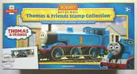 Hornby R9685 THOMAS & FRIENDS TRAIN ROYAL MAIL STAMP COLLECTION - Thomas (903)
