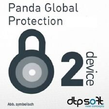 Panda Global Protection / Dome Complete 2019 2 PC 1 Year PC Mac 2018 UK
