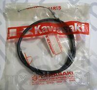 54012-1468 Câble de gaz ouverture KAWASAKI KLX 650 C 1993/95