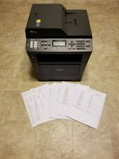 Brother MFC-8510DN All-In-One Laser Printer Bundle W/BRAND NEW CARTRIDGE & DRUM