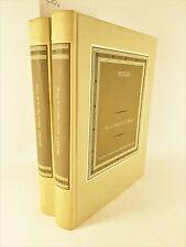 Victor Hugo nostra Signora di Parigi due volumi UTET 1955