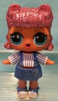 LOL Surprise ALL STAR BB'S Series Lucky Stars ANGEL Doll NEW RESEALED