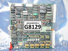 Lam Research 810-17031-1 Processor Pcb Card 810-17052-9 Adio-9 Untested As-Is