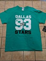 NWT Men's Gildan Dallas Stars Green Tee Shirt