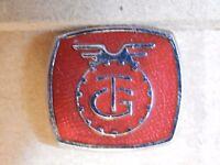 Vintage Transport & General workers union Enamel Badge