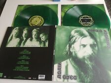 "TYPE O NEGATIVE - DEAD AGAIN - LP - 33 GIRI - 12"" MINT DISCO DOPPIO"