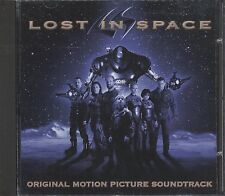 Lost in Space soundtrack cd