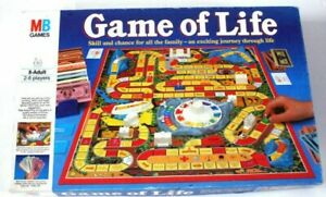 Game of Life 1984 Spare Parts Replacement Pieces Money Pegs *Choose from List*
