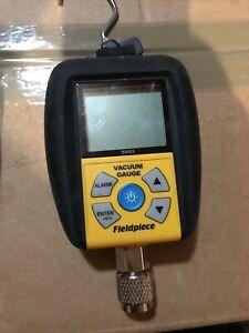 fieldpiece micron gauge