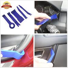 5 PCS Car Stereo radio Audio Trim Removal Kit Tools Pry Panel Door Dash Install