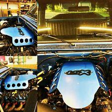 CUSTOM LS ENGINE COVER 4.8 , 5.3 , 6.0, truck intake