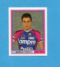 78° GIRO D'ITALIA-MERLIN 1995-Figurina n.82- FONDRIEST-LAMPRE PANARIA-NEW VELINA