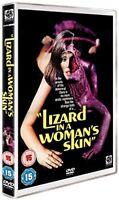 Lizard In A Woman's Skin [DVD][Region 2]