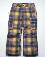 Pantalones de niño de 2 a 16 años multicolores