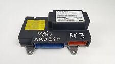 AV3 VOLVO V50 Air Bag Control Module 30773401