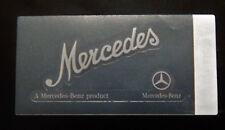 Mercedes Sticker Windschutzscheibe Aufkleber A Mercedes Benz  Product