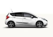 Genuine Nissan Note E12 Corpo Lato Modanatura KE7603V020 Nuovo di zecca -