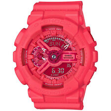 -NEW- Casio G-Shock Women's Analog / Digital Watch GMAS110VC-4A