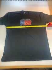 American Apparel Casual Triathlon T Shirt 2Xl Xxl (6560-2)