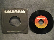 """45 RPM 7"""" Record Rodney Crowell I Didnt Know I Could Lose You 1992 38-74250 VG+"""