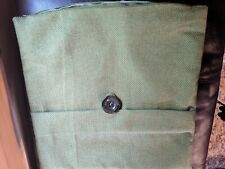 Pillow Cover Green 22x22