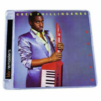 Greg Phillinganes : Pulse CD Expanded  Album (2012) ***NEW*** Quality guaranteed