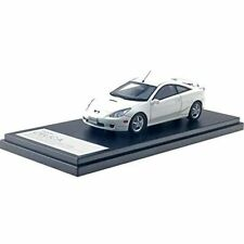 Hi Story 1/43 Toyota Celica Ss-ii Super Strut Package 1999 White HS292WH