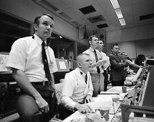 MISSION CONTROL ROOM APOLLO 13 NASA 8x10 SILVER HALIDE PHOTO PRINT