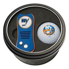 NHL New York Islanders Golf Switchfix Switchblade Divot Tool and Ball gift set