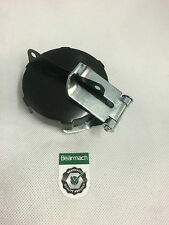 BEARMACH LAND ROVER SERIES 2 & 3 FUEL FILLER CAP (2 PRONG) & PADLOCK HASP