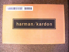 Brand New Sealed Harman/Kardon Multimedia Speaker System CN02320v