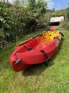 """Ocean Kayak """"Frenzy"""" Sit On Top"""