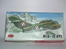 KP Mig - 15 UTI Model Kit. 1/72 Scale.-21118