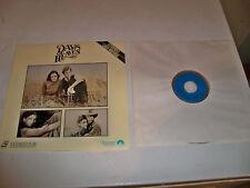 Days of Heaven Laserdisc, EUC