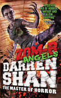 ZOM-B Angels, Shan, Darren, Very Good Book