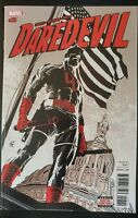 DAREDEVIL #25a (2018 MARVEL Comics) ~ VF/NM Book