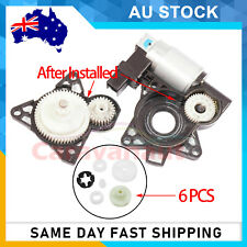Front Rear Window Motor Gear Regulator Repair Kit Fits Mazda 3 5 6 CX-7 8 9...