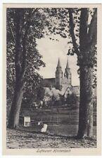 Zwischenkriegszeit (1918-39) Religion Ansichtskarten aus Nordrhein-Westfalen