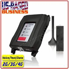 WeBoost 2G/3G/4G 50dB Mobile Cell Phone Signal Booster 470121