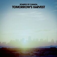 BOARDS OF CANADA - TOMORROW'S HARVEST NEW VINYL RECORD