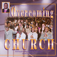Overcoming Church, Calvary Revival Adult Choir, New