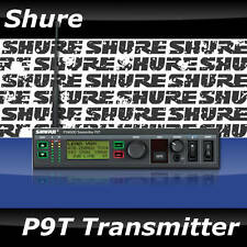 New Shure P9T Psm900 Transmitter Psm 900 InEar Monitor G6 Band Free Us 48 Ship!