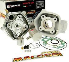 Kit cylindre culasse Aluminium Malossi MHR axe 12 Rieju RS3 SMX PRO SPIKE 2 50