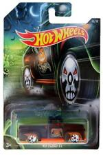 2017 Hot Wheels Kroger Exclusive Happy Halloween #4 '49 Ford F1