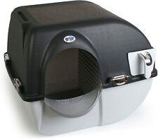 New listing Omega Paw El-Ra15-1 Elite Roll 'n Clean Litter Box, Regular