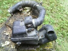 Ford Aspire MAF  Mass Air Flow Sensor Including Air Box and Air Duct Work