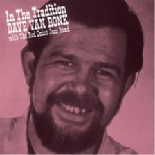 """Dave Van Ronk with The Red ...-In the Tradition  Vinyl / 12"""" Album (Import) NEW"""