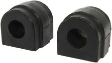 Suspension Stabilizer Bar Bushing-E90 Front Centric 602.34024
