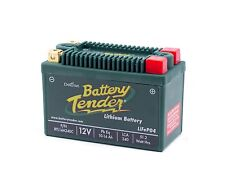 Battery Tender Lithium BTL14A240C 12 Volt 240 CCA Motorcycle Powersports Battery
