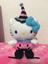 Sanrio Hello Kitty Halloween Plush Toy